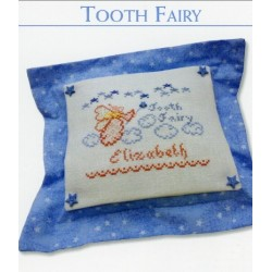A Visit from the Tooth Fairy JBW Designs