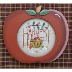 APPLE HARVEST Waxing Moon Designs