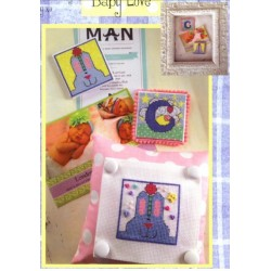 BABY LOVE Amy Bruecken Designs