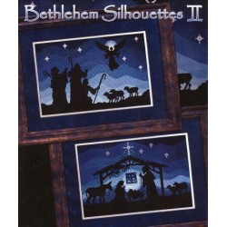 BETHLEHEM SILHOUETTES II Stoney Creek Model