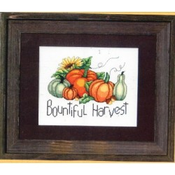 Bountiful Harvest Bobbie G Designs