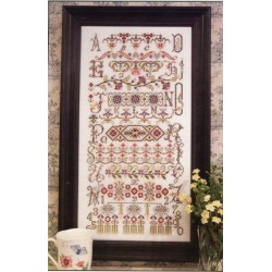 BUCKLEBURY SAMPLER Rosewood Manor