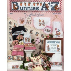 Bunnies A to Z Jeanette Crews Designs