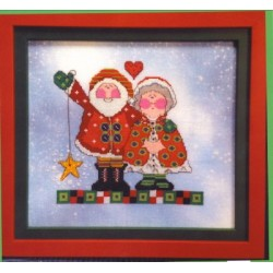 CHRISTMAS MAGIC Amy Bruecken Designs