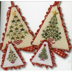 Christmas Tree Collection V JBW Designs