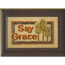 Daily Reminder Say Grace Trilogy