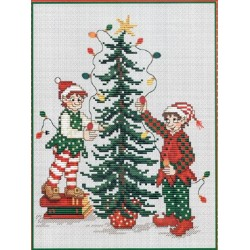 Elf Helpers Sue Hillis Designs