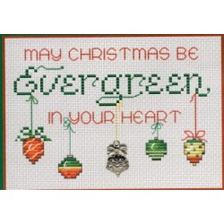Evergreen Sue Hillis Designs