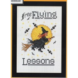 Flying Lessons Sue Hillis Designs
