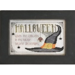 HALLOWEEN COBWEBS Waxing Moon Designs
