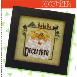 JOYFUL JOURNAL DECEMBER Heart In Hand