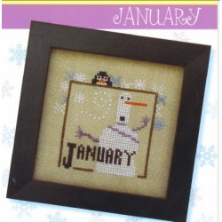 JOYFUL JOURNAL JANUARY Heart In Hand