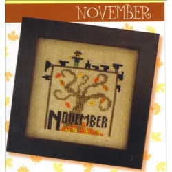 JOYFUL JOURNAL NOVEMBER Heart In Hand