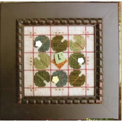 L IS FOR LILY PAD Sam Sarah Designs