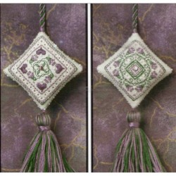 LAVENDER BLOSSOMS FOB WITH EMB The Sweetheart Tree
