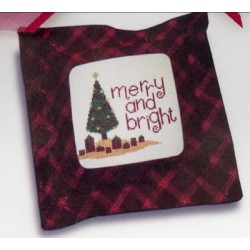 Merry and Bright Carousel Charts