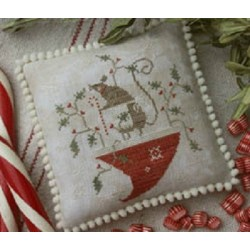 MERRY MOUSE With Thy Needle and Thread