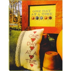 ONE DAY AT A TIME Amy Bruecken Designs