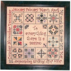 There is a Season Praiseworthy Stitches