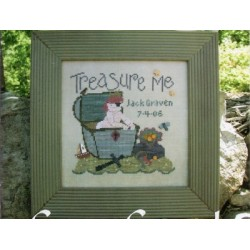 TREASURE ME Sam Sarah Designs