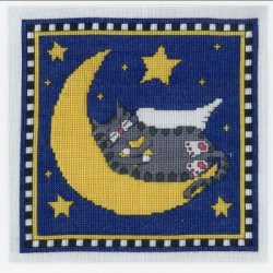 Twinkle Twinkle Little Cat Debbie Draper Designs