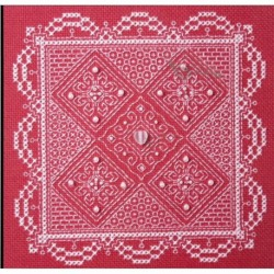WHITEWORK LACE WITH EMB The Sweetheart Tree