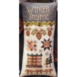 WINTER THYME Hands On Design
