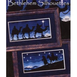Bethlehem Silhouettes Stoney Creek MODEL