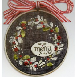 Squareology Merryberry Merry JABC and Hands On Design