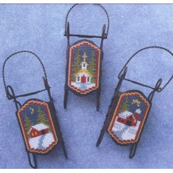 Snow Country Sleds Foxwood Crossings