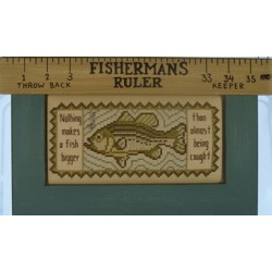 Fishermans Ruler Kays Frames