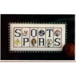 Mini Block Sports Kays Frames