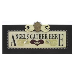 Angels Gather Kays Frames