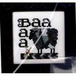Charmed Wordplay Baa Baa Kays Frames
