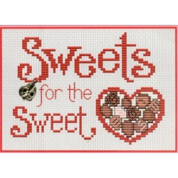 Sweets for the Sweet Sue Hillis Designs