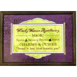 Witchy Woman Apothecary Foxwood Crossings
