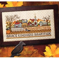 Harvest Gratitude Stoney Creek Collection