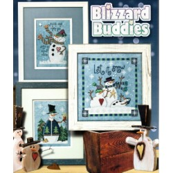 Blizzard Buddies 501 Stoney Creek
