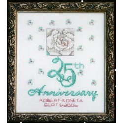 Special Anniversary Sisters and Best Friends