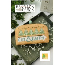 CUT AND CARRY Hands On Design