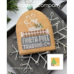 NORTH POLE TRADING COMPANY Hands on Design