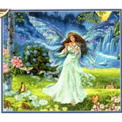SPRING FAIRY 70 35354 Dimensions