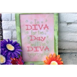 DIVA FOR THE DAY AND TOMORROW Forever in My Heart