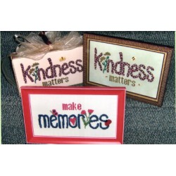 KINDNESS AND MEMORIES Forever in My Heart