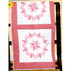 XX Starburst Quilt Blocks 732751