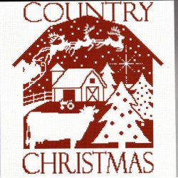 COUNTRY CHRISTMAS Stoney Creek Collection