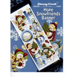 HOPE SNOWFRIENDS BANNER Stoney Creek
