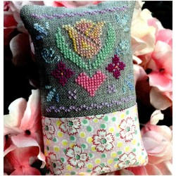 LITTLE SPRING FLING Luhu Stitches