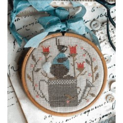 HOLIDAY HOOPLA EASTER With Thy Needle And Thread