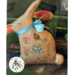 MRS BUNN E TAIL With Thy Needle and Thread